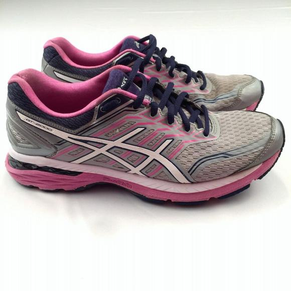 Asics Shoes | Gt2000 Womens Running